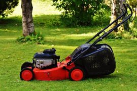 Best Mowers for Hills