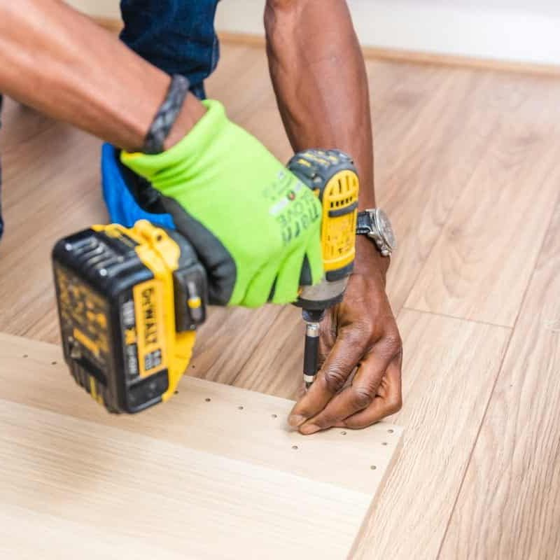 Best Power Tools Used Daily for Home Projects